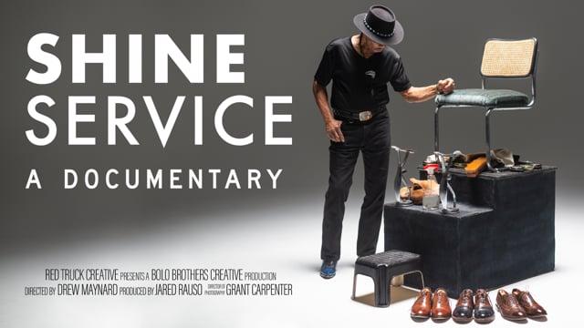 Shine Service | Trailer