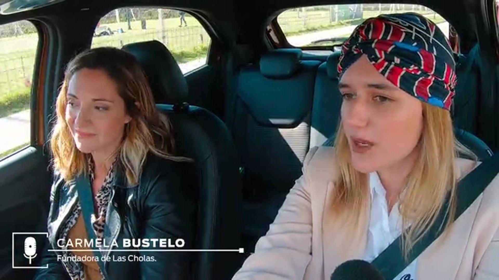 FORD - Fordcast Carmela Bustelo Teaser