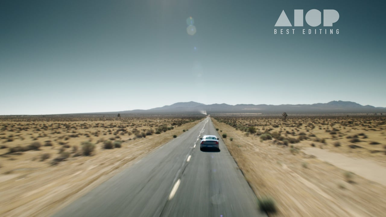 VOLVO S90 | Song Of The Open Road | LF