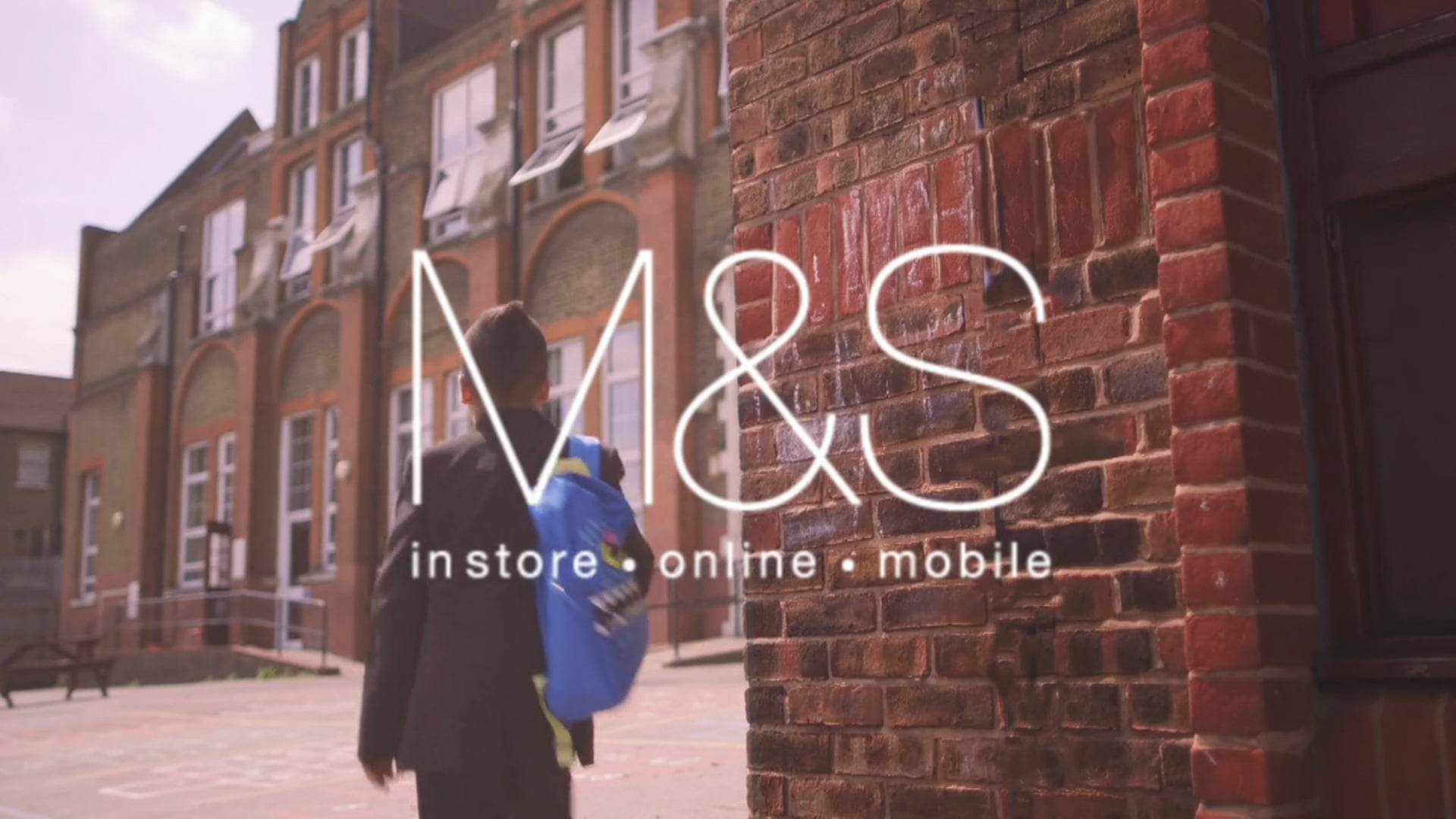 Branded | Marks and Spencers
