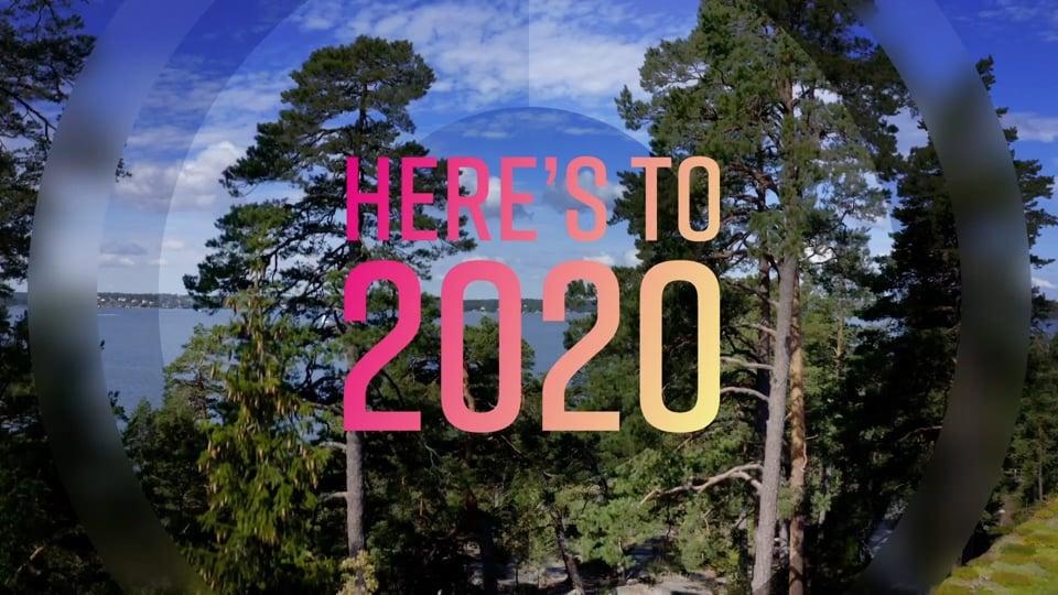 2019 Highlights Video  Video