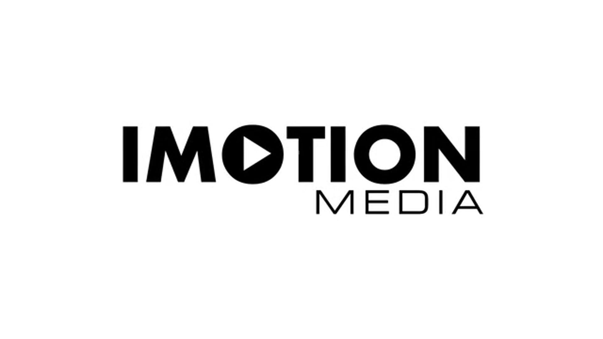 Imotion Media Showreel 2020
