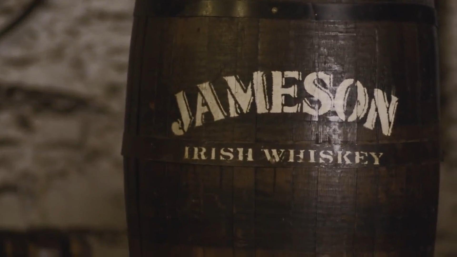 """Jameson """"Drinking Buddies"""""""