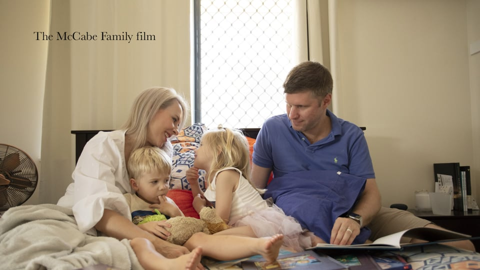 McCabe Family Film