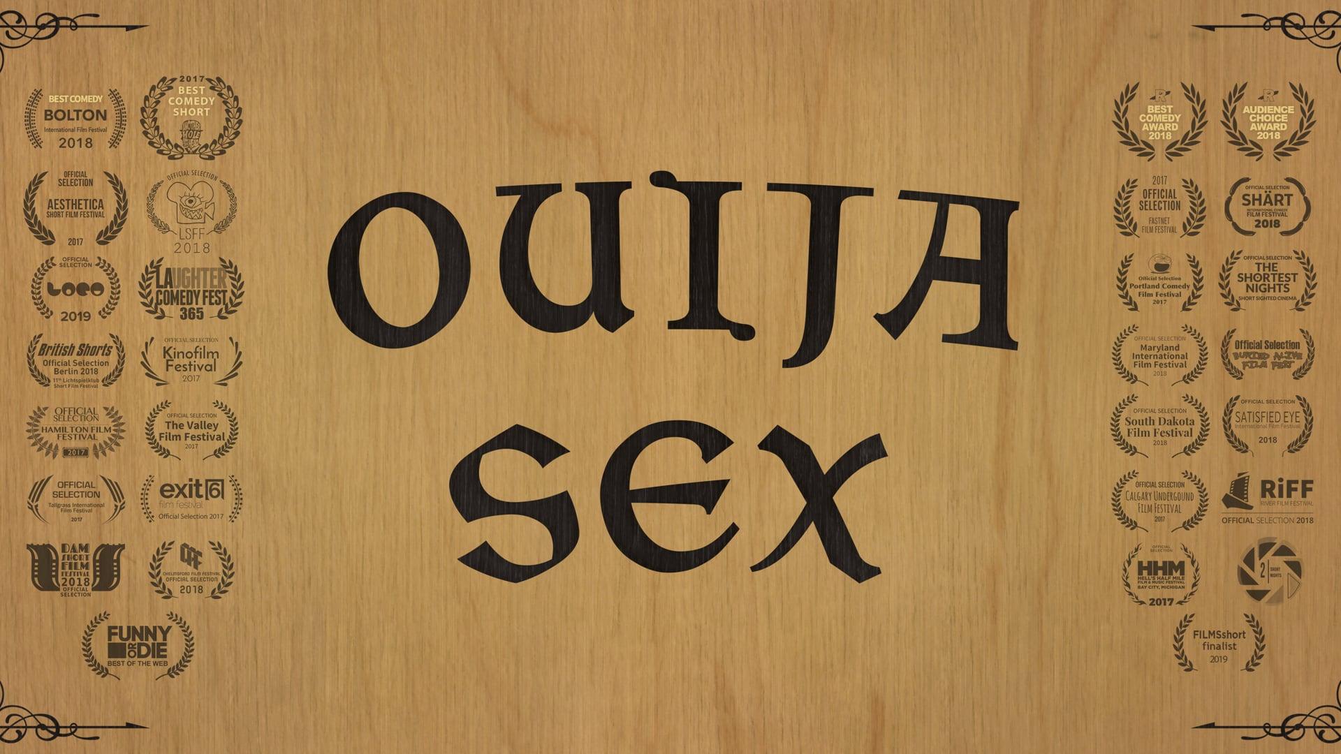 Ouija Sex