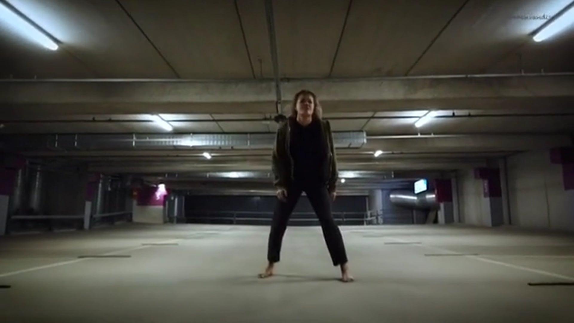 INNER FEAR DANCE