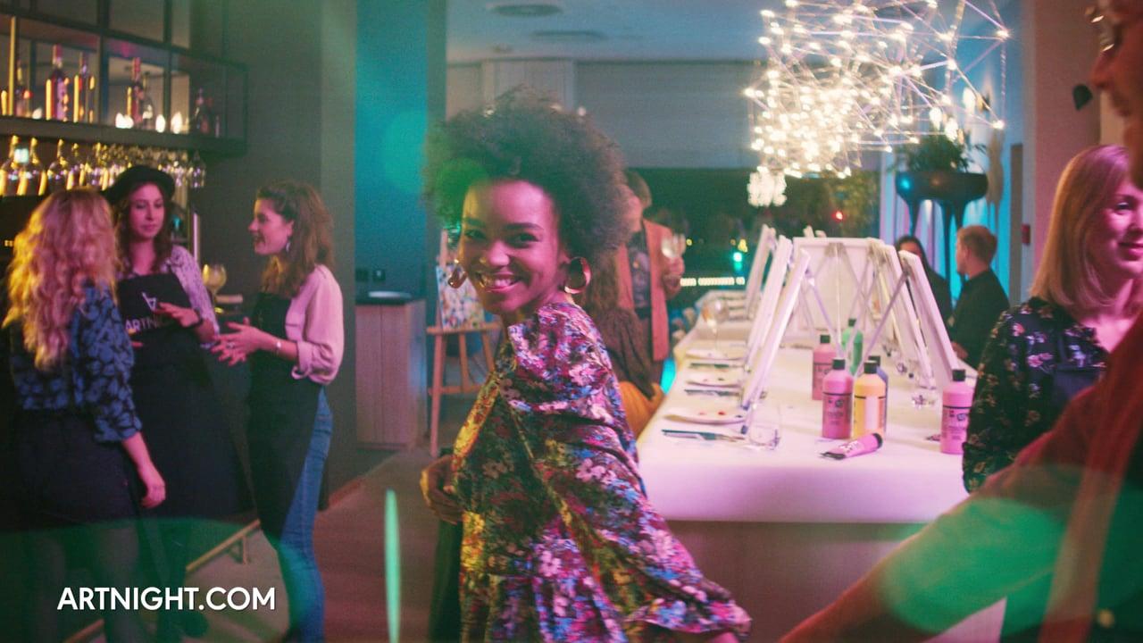 ArtNight Commercial 2020