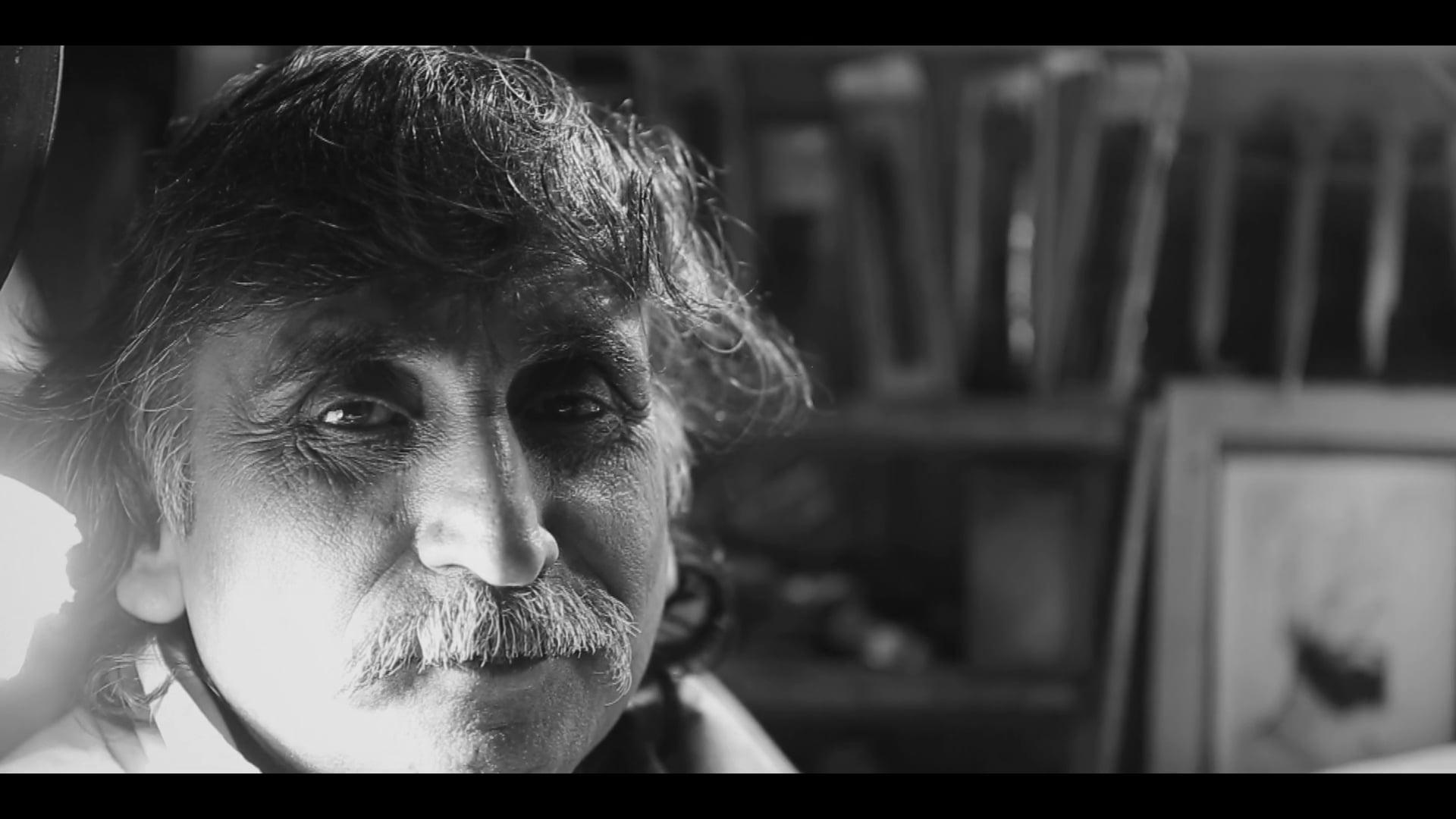 A Brief Portrait Of The Ghadiwala