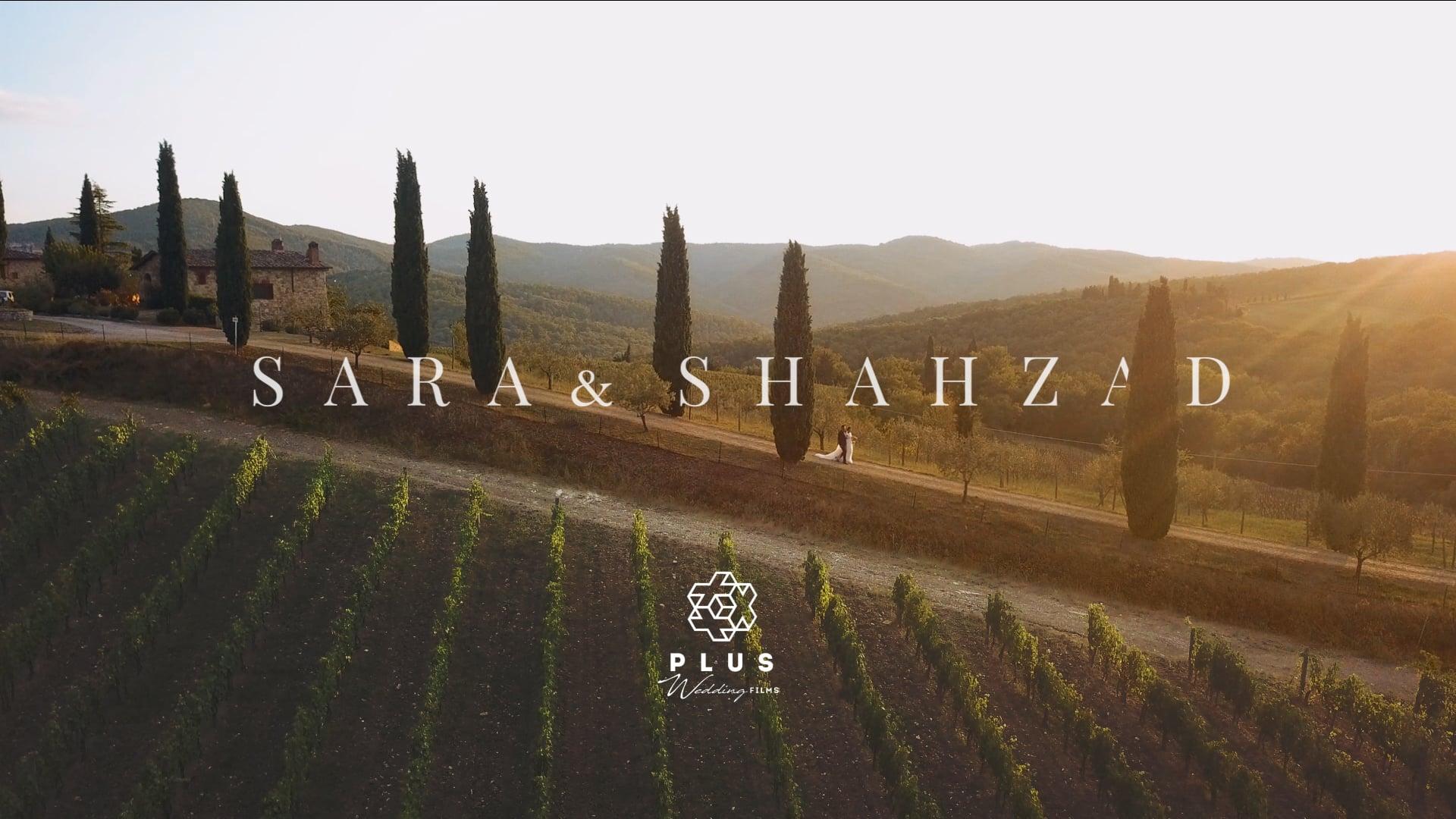 Sara & Shahzad Wedding Highlights   Tuscany   Borgo Castelvecchi, Radda in Chianti