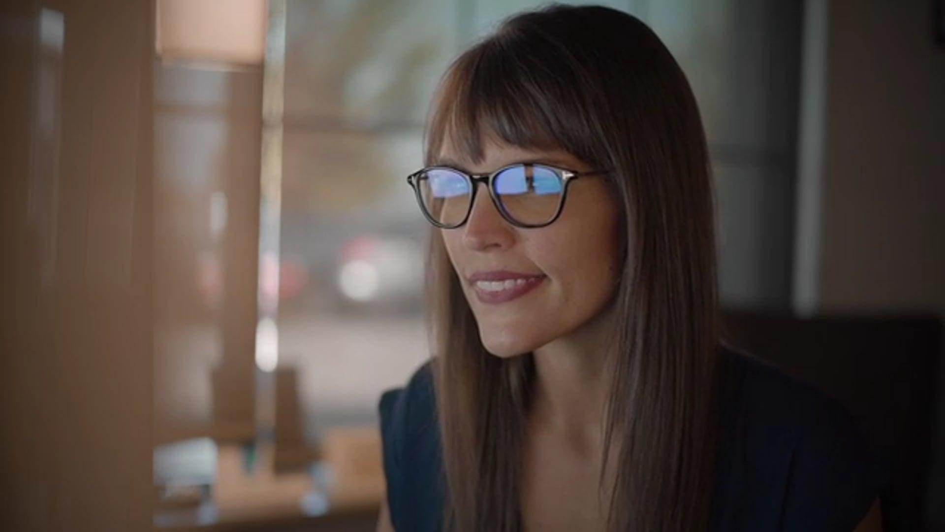 Vision Clinic - Blue Light Glasses
