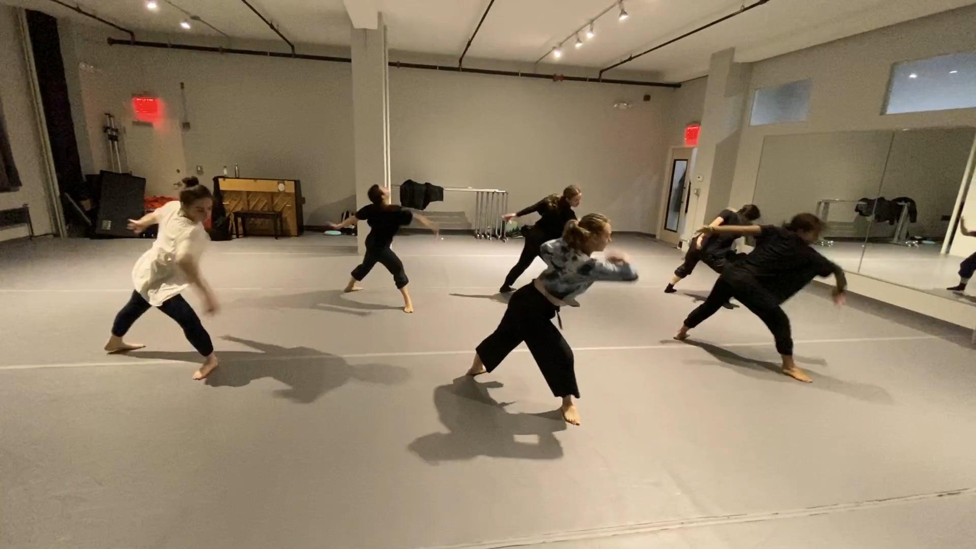 Workshop 12/19: MG+Artists / Catie Leasca