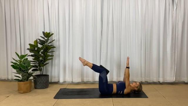 30min block workout