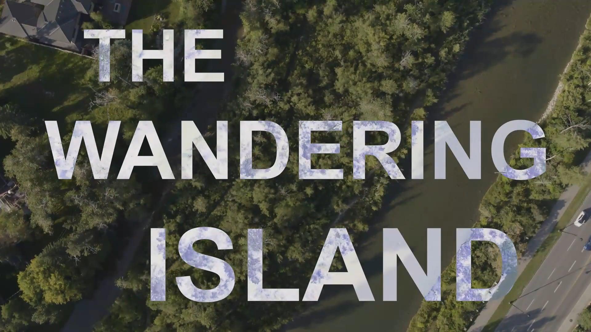 The Wandering Island: An invitation