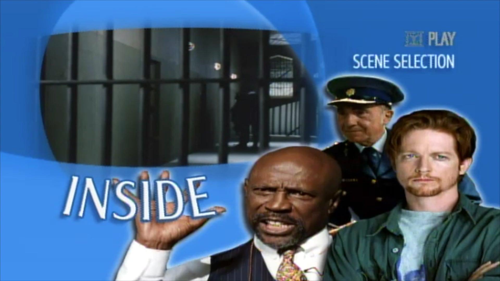 INSIDE - Scene Selection