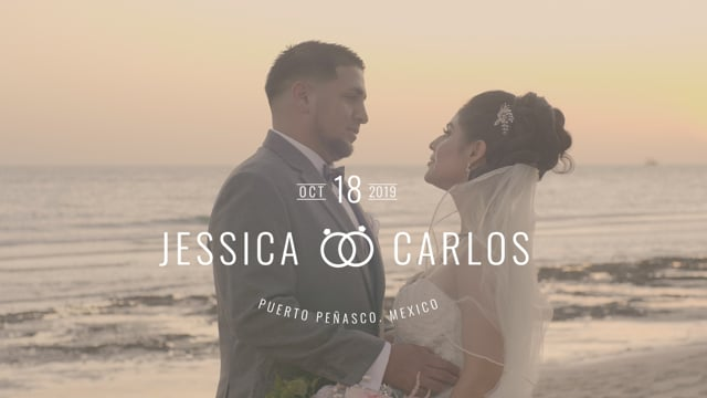 Jessica & Carlos Wedding Intro