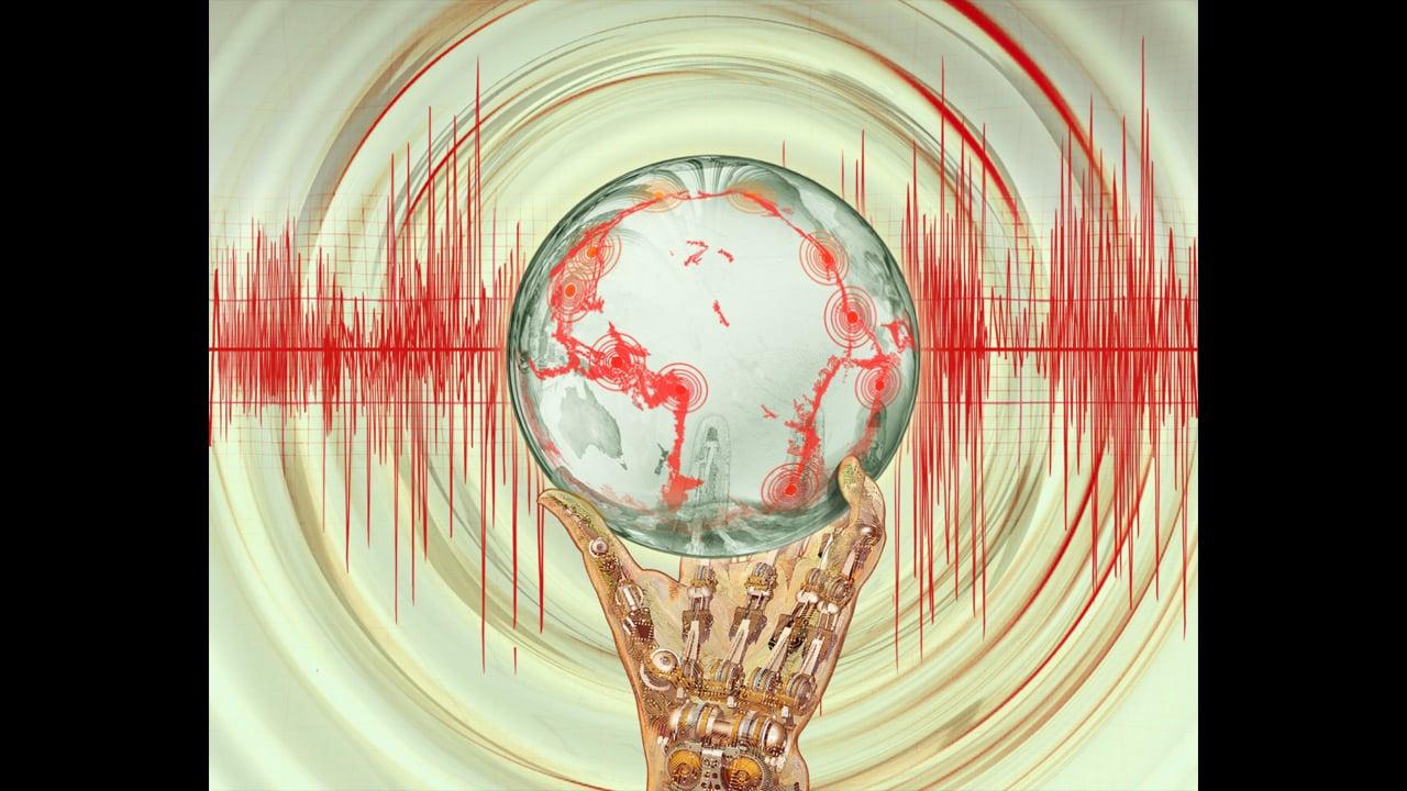 Earthquake Prediction Technology