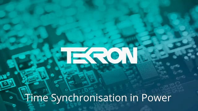 Ask Tekron: Timing in the power industry