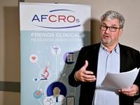 3è Baromètre AFCROs de la Recherche Clinique