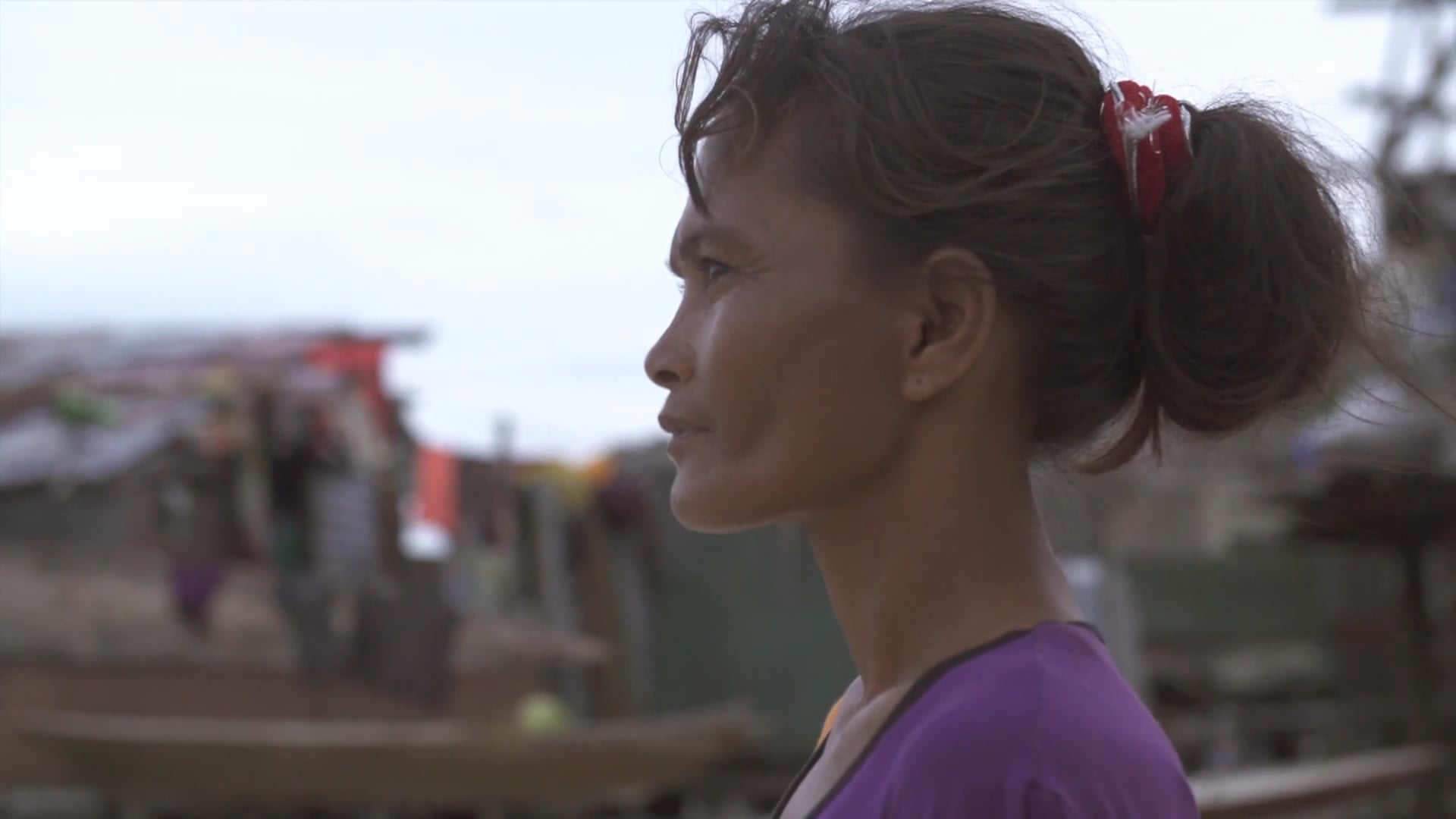 The Sea Gypsies: A story of the Bajau Laut