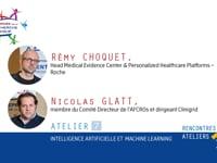 JRC2020 Atelier Intelligence Artificielle et Machine Learning