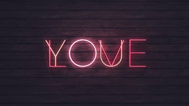 love, love you, valentine