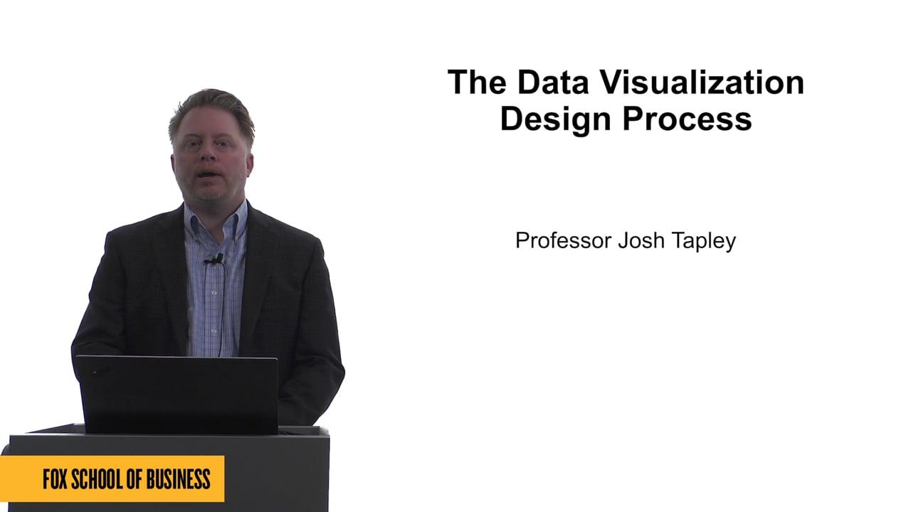 61745The Data Visualization Design Process