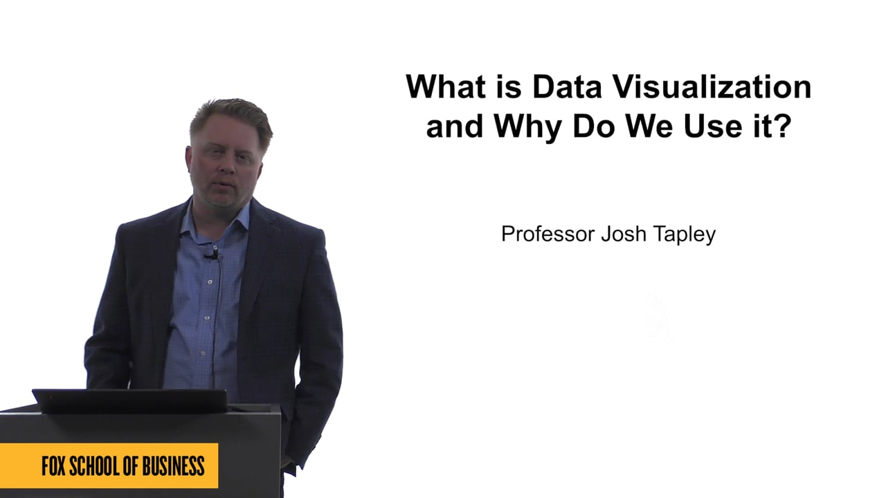 61750What is Data Visualization and Why Do We Use It?