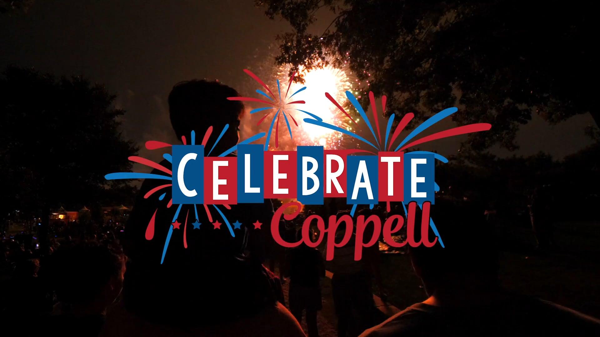 Celebrate Coppell Promo
