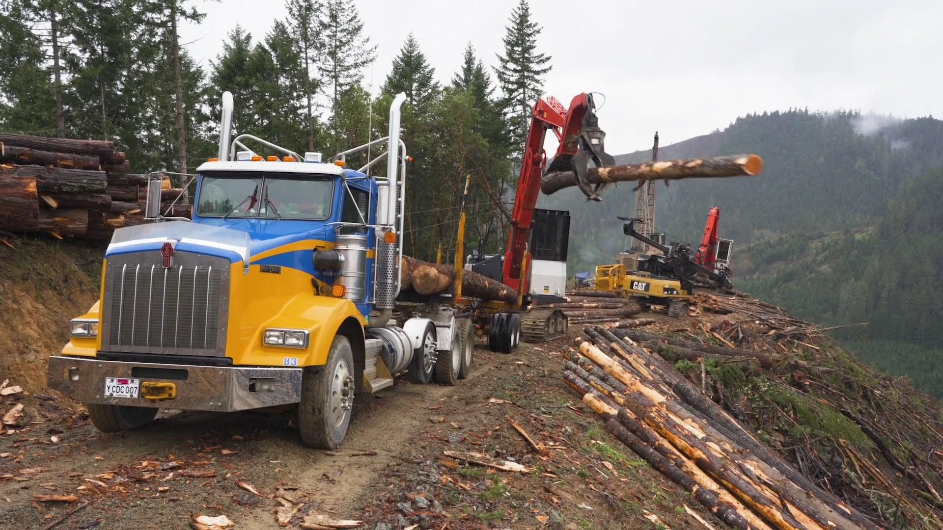 Douglas Trucking