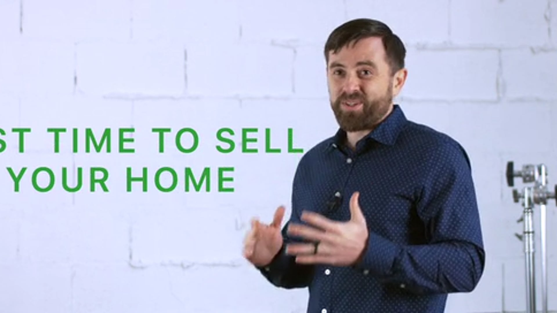 Stephen FitzMaurice Realtor, When To Sell Your House In Portland Oregon, AO Real Estate Video Productions