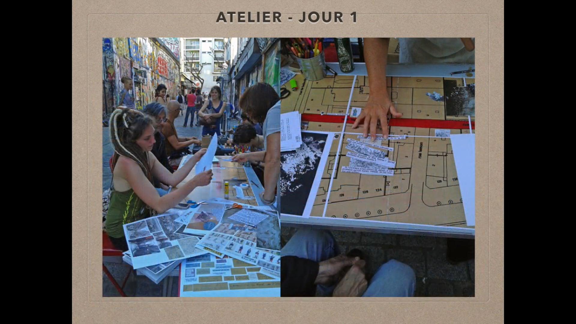 Rue Instin