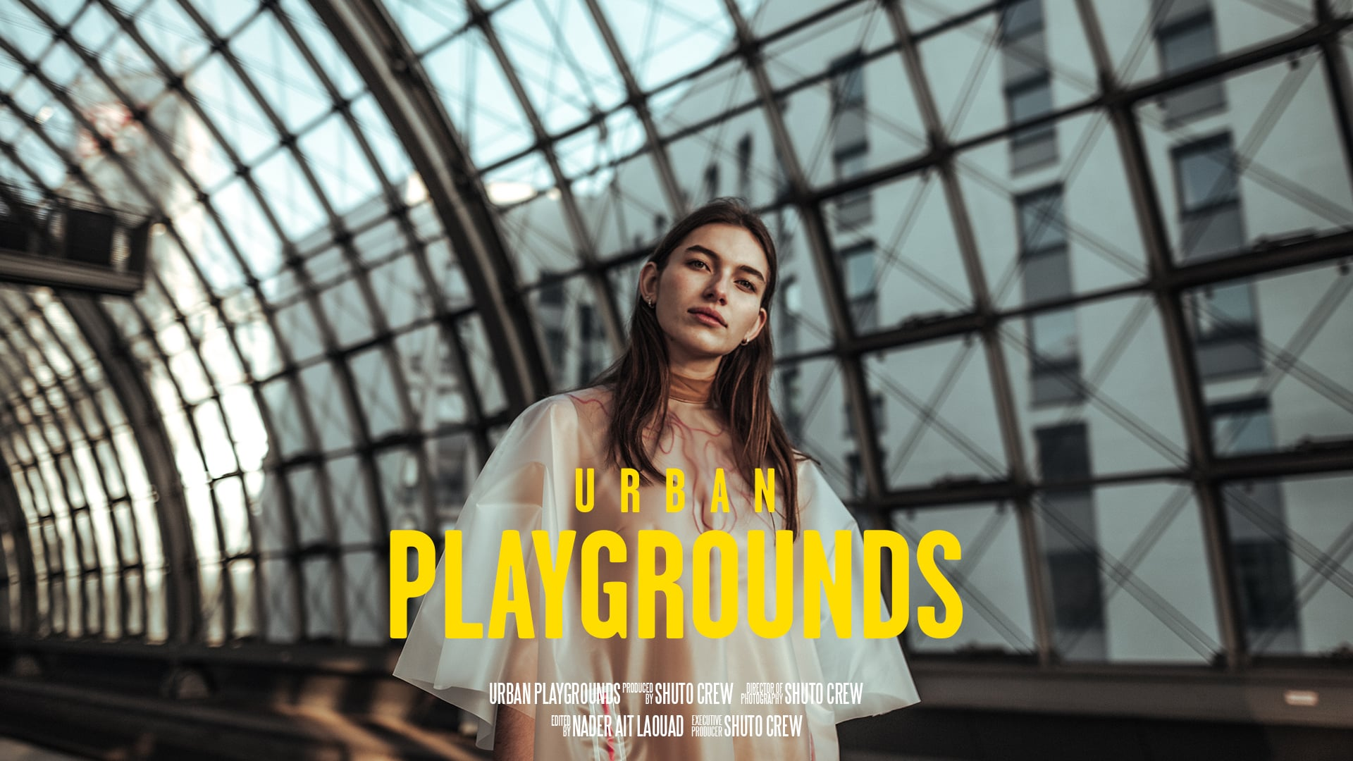 Urban Playgrounds