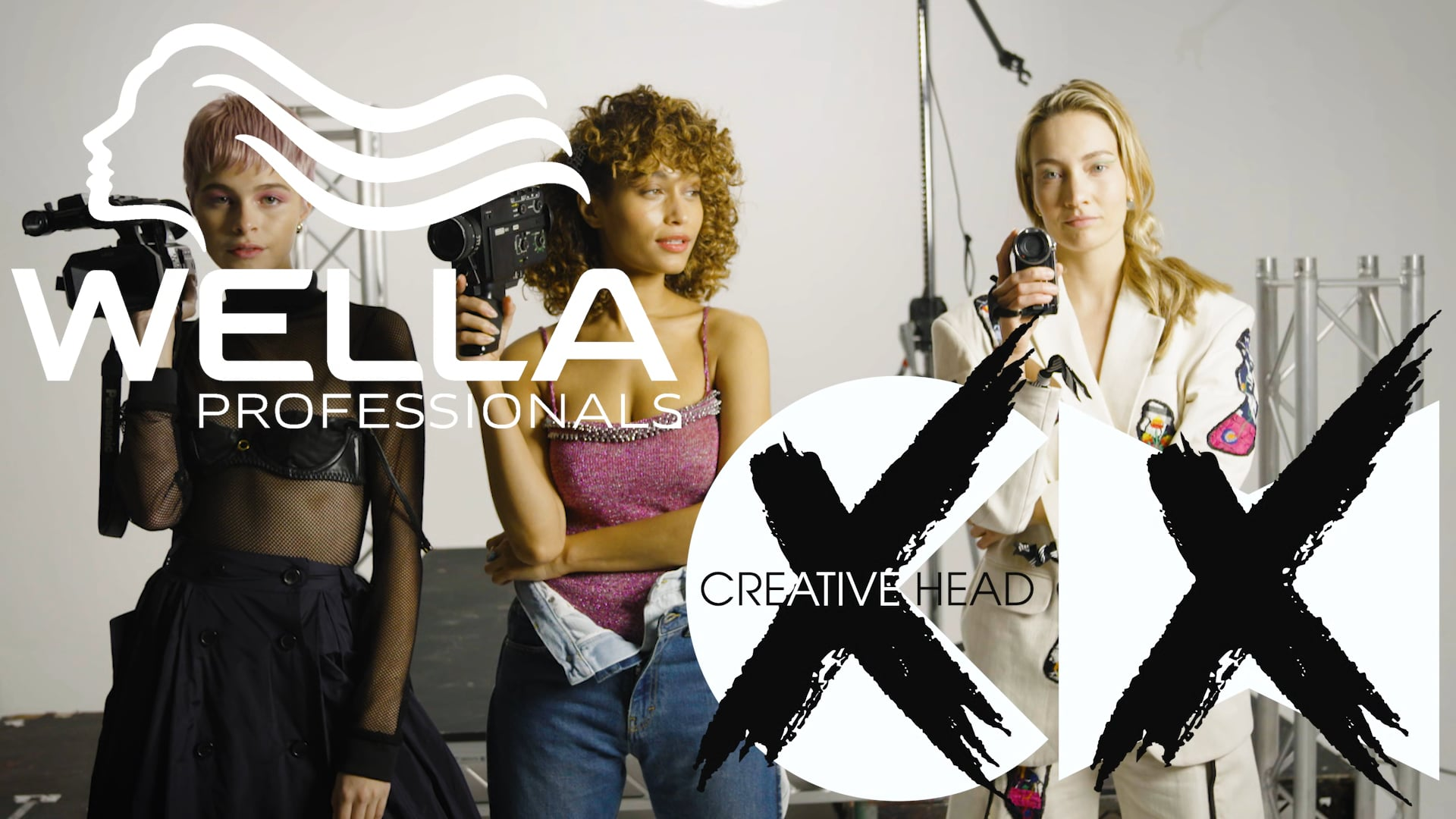 Wella Fashion Film
