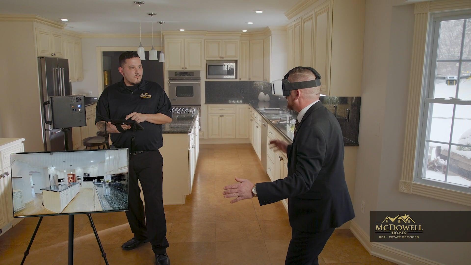 McDowell Homes - Super Agent TV Spot