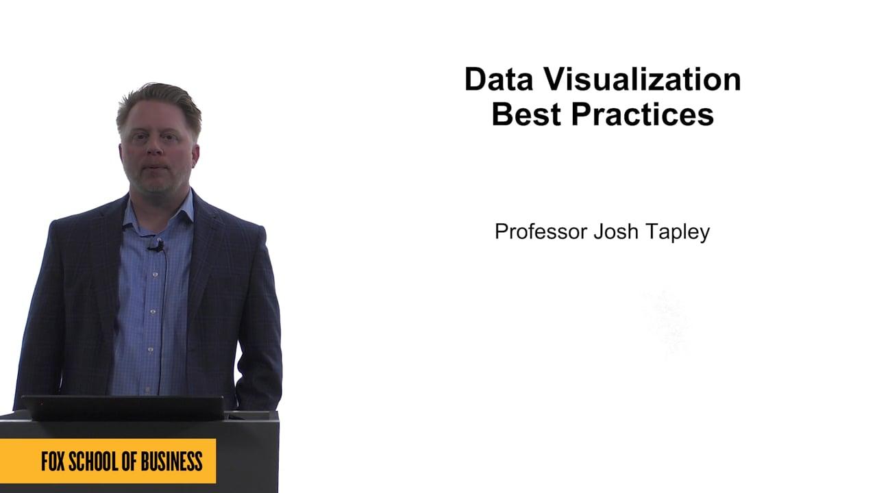 61759Data Visualization Best Practices