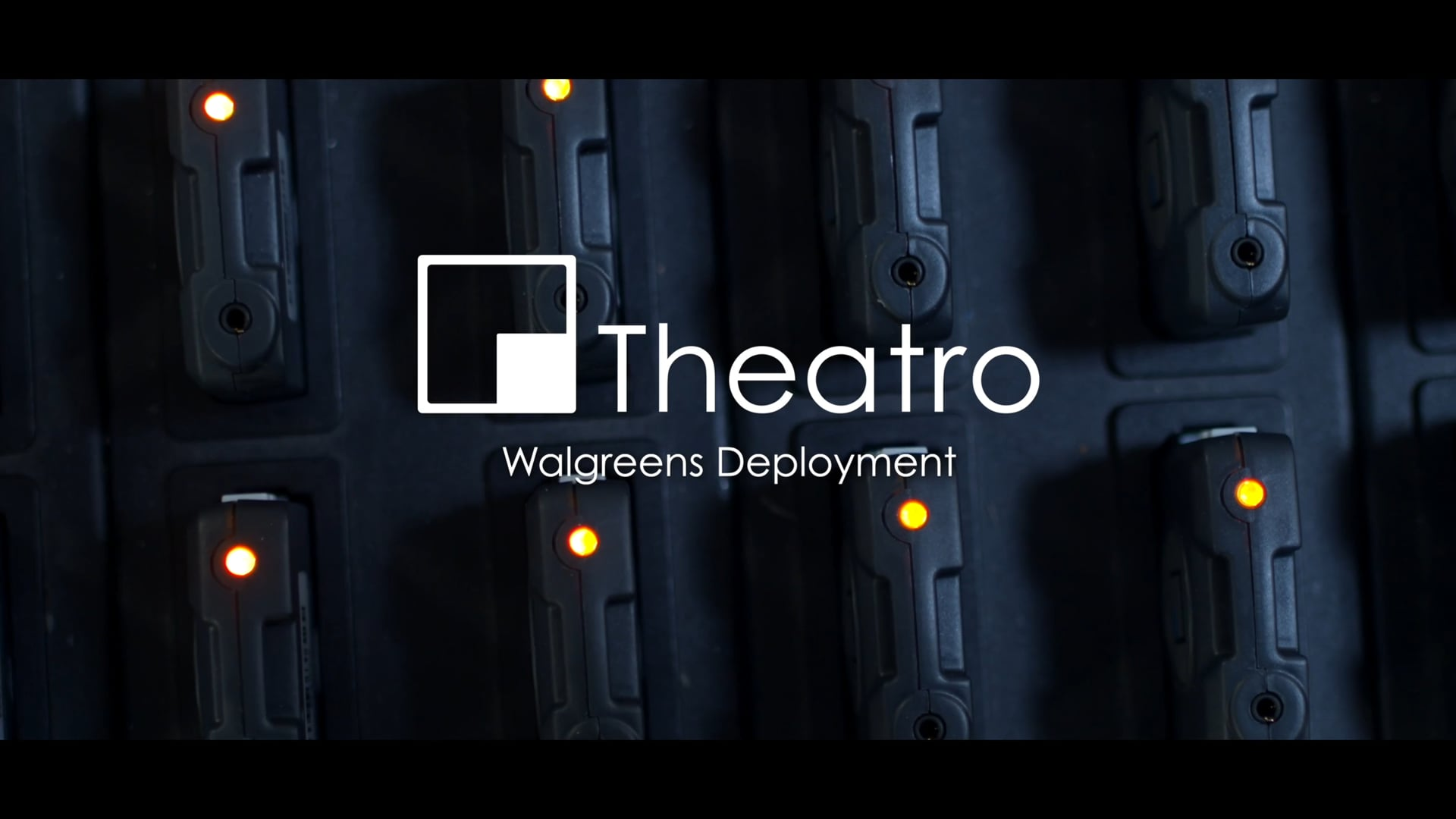 Theatro Customer Story