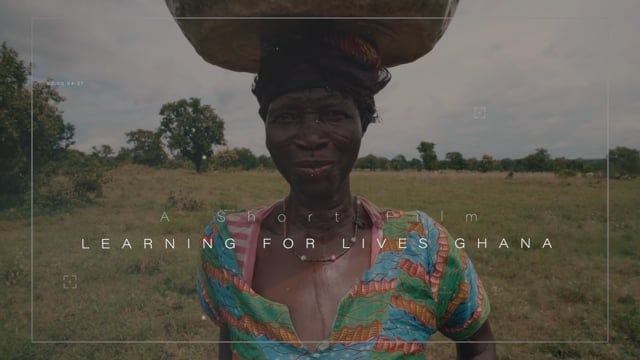 Learning For Lives Ghana