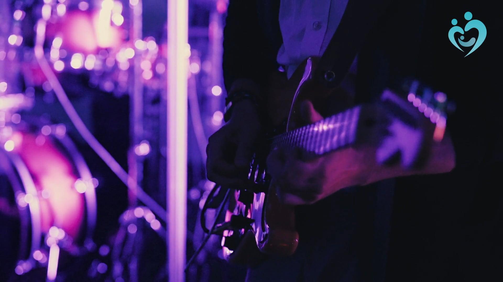 Nocny Koncert & Friends / 4OpenMind / The Tides Warsaw