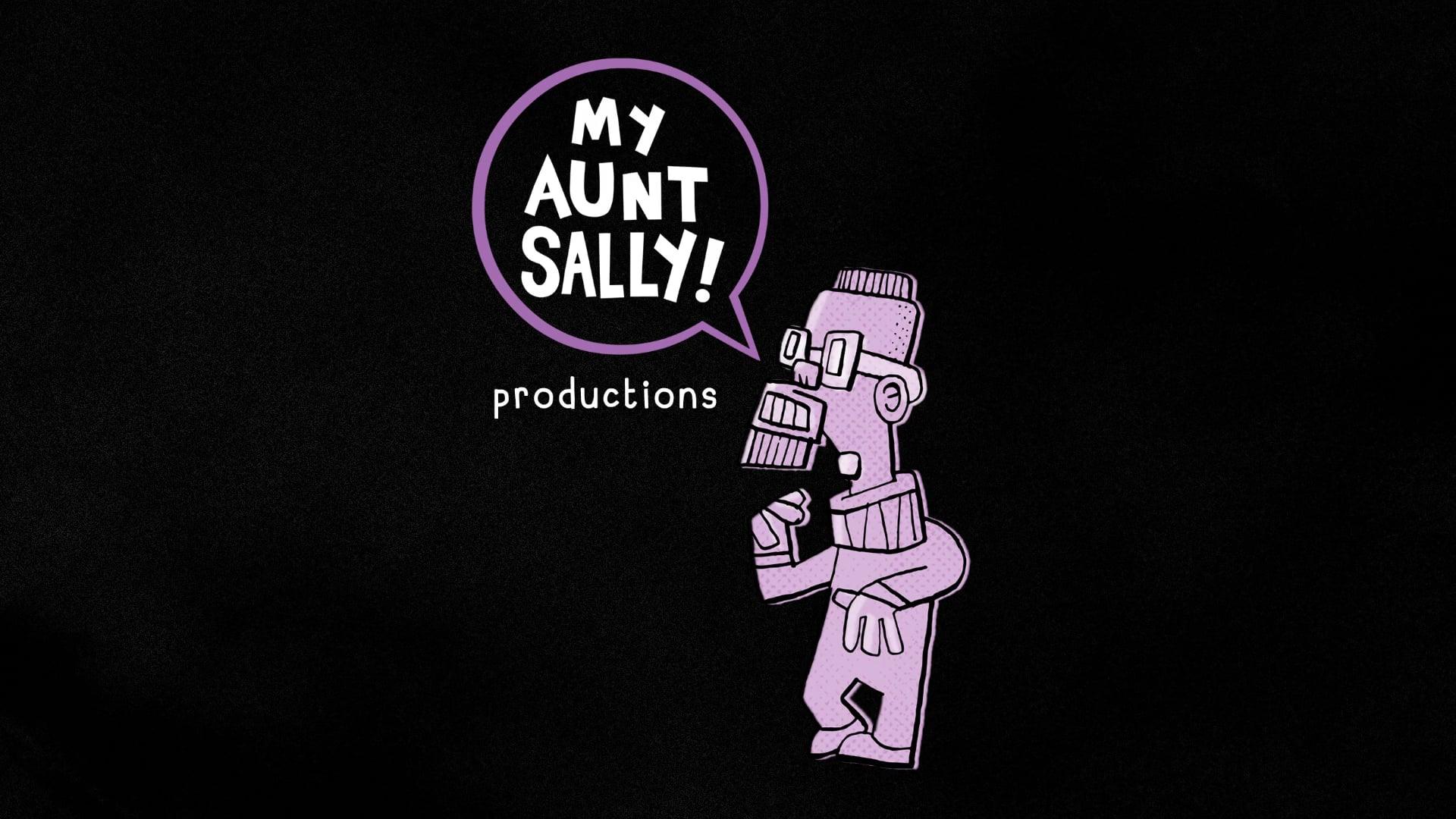 My Aunt Sally's Showreel