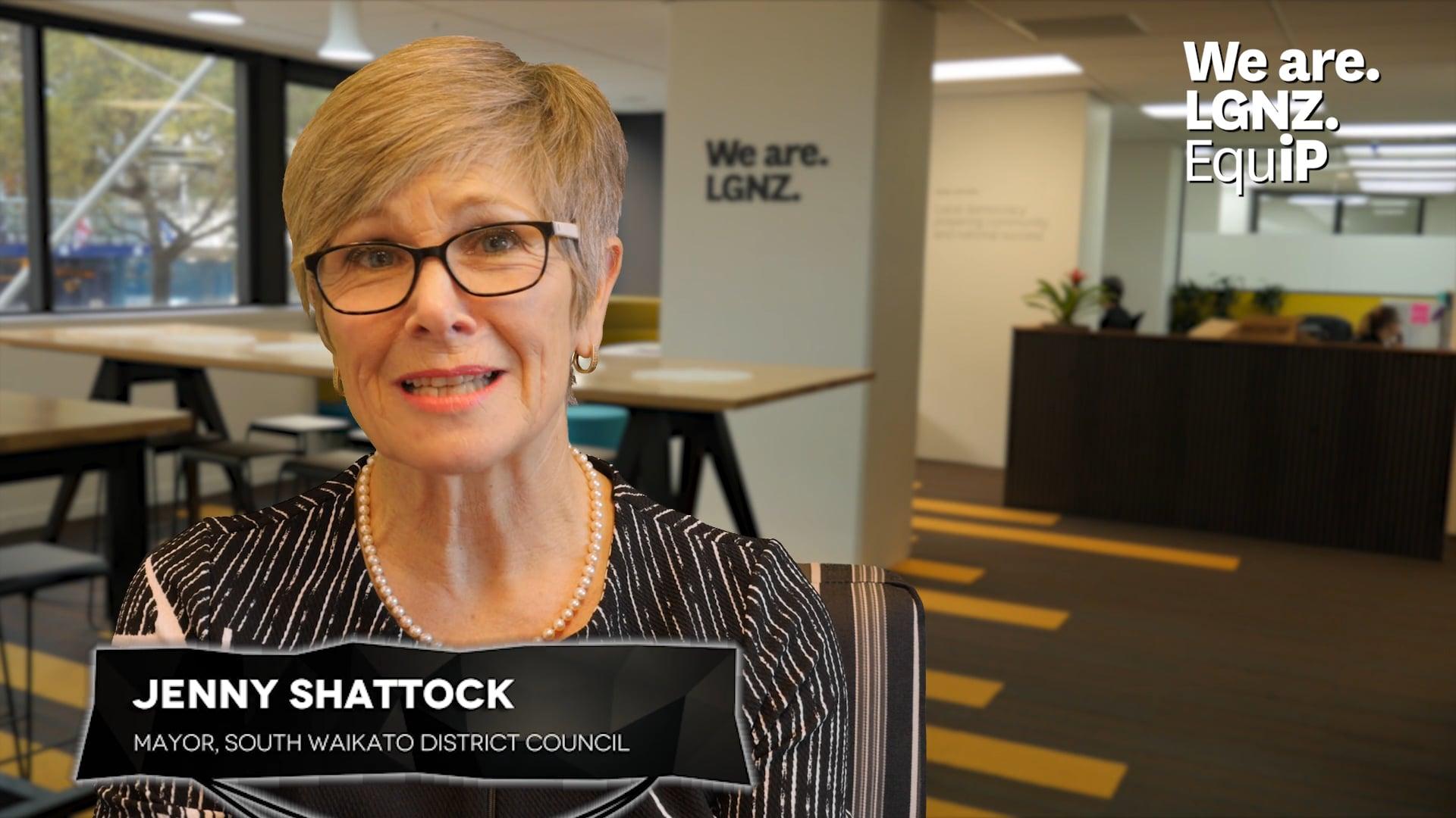 Benefits of Professional Development - Jenny Shattock