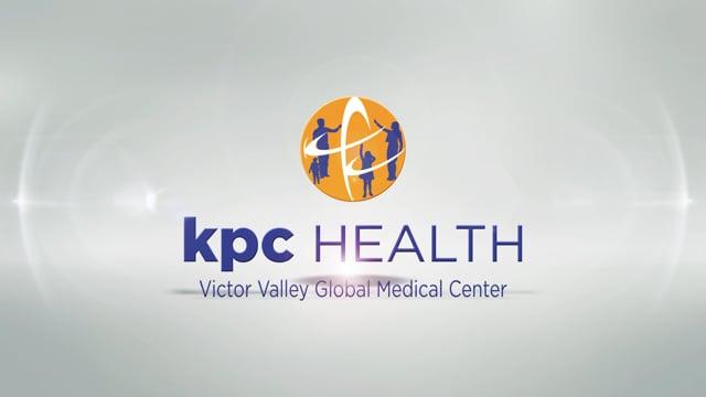 KPC Health   Victor Valley Global Medical Center