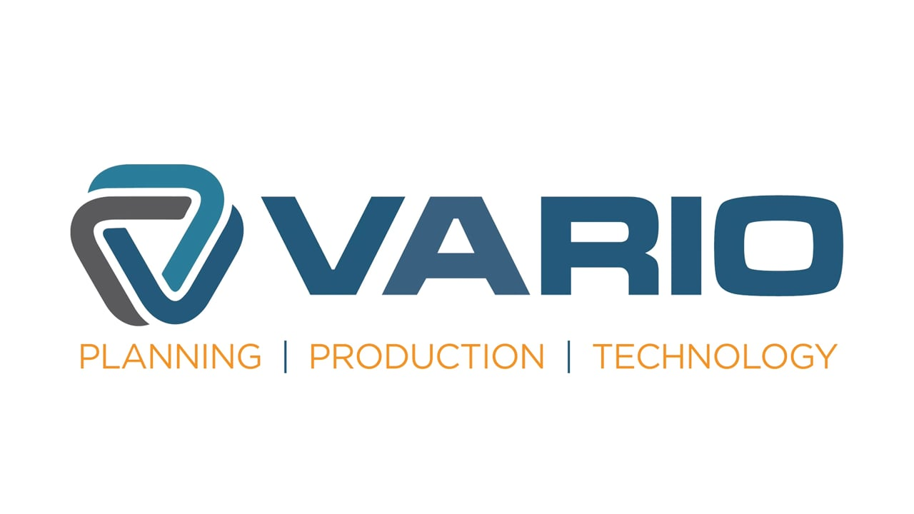Vario - Website Promo