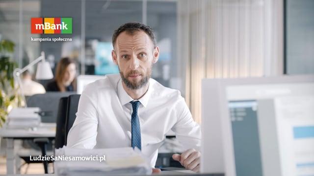 mBank Bezpieczeństwo w sieci