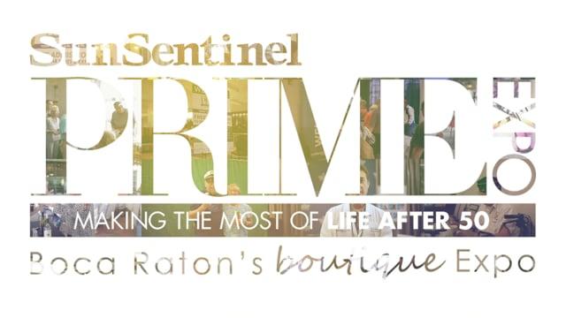Sun Sentinel Prime Boca Raton's Boutique Expo