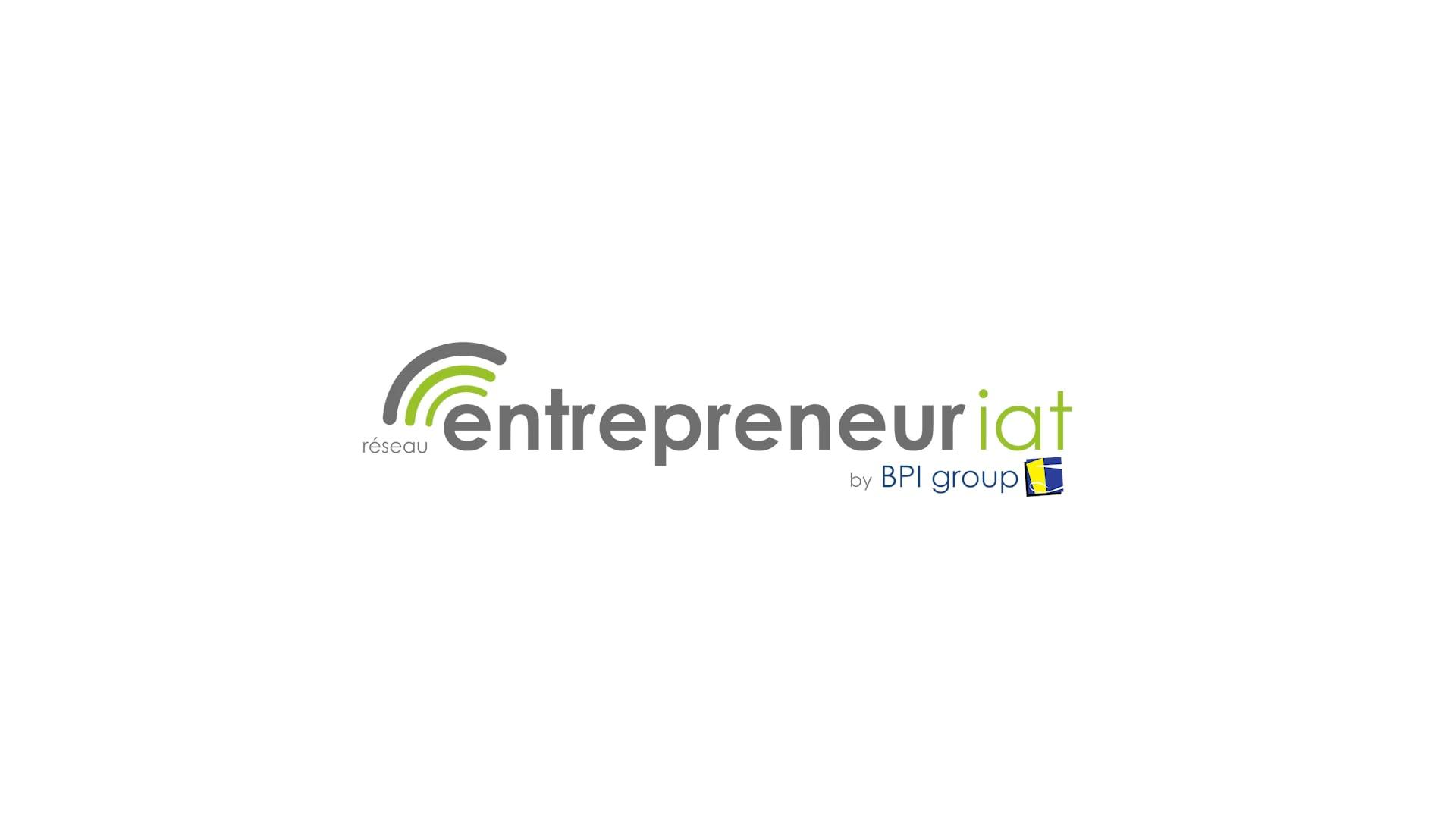 Accompagnement entrepreneuriat chez BPI group