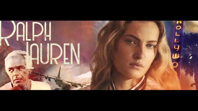 Ralph Lauren Campaign
