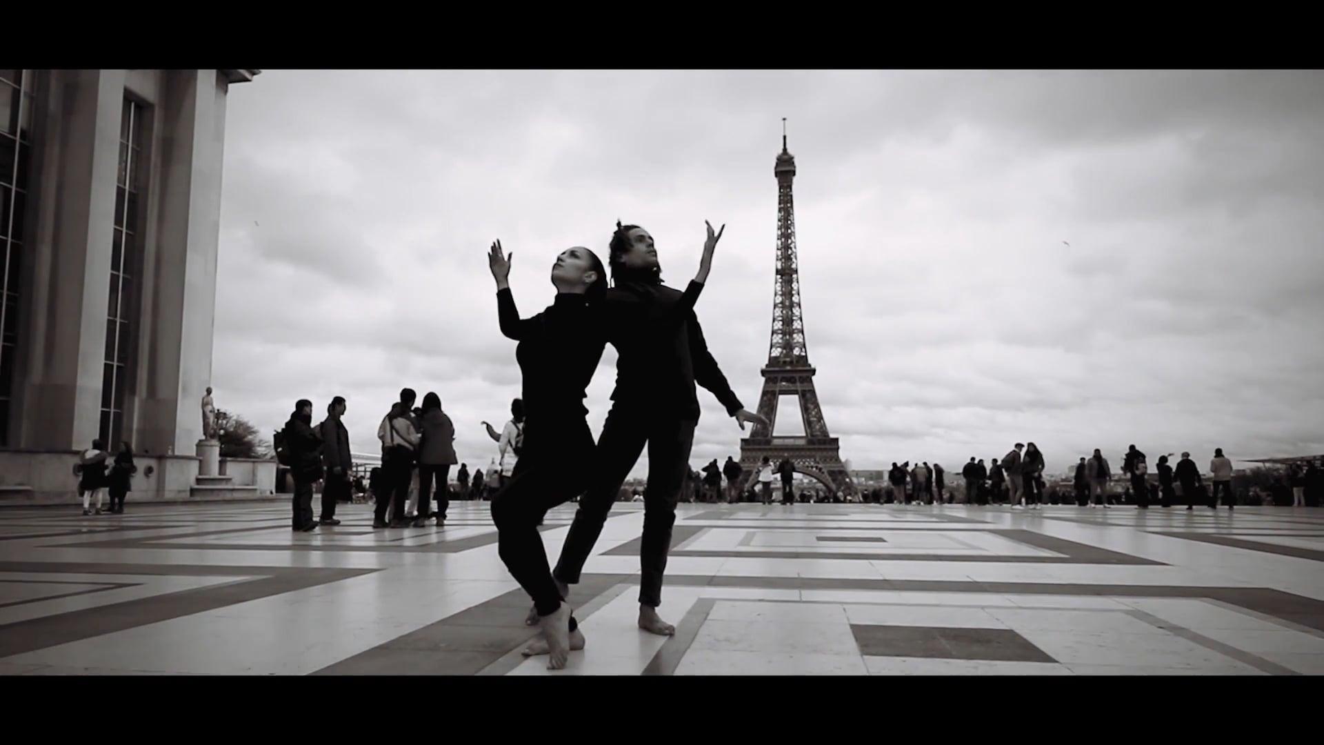 2020 Utah Dance Film Festival Trailer