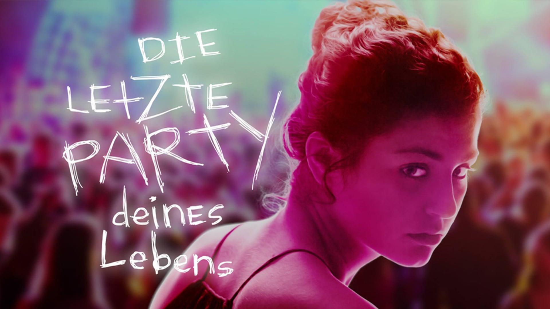 Trailer - Die letzte Party deines Lebens