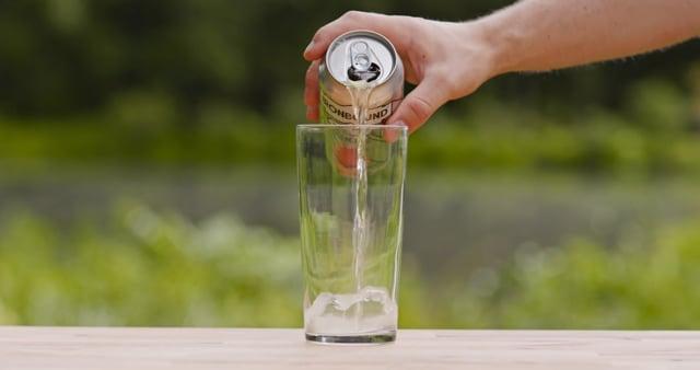 OktoberForest - Ironbound Hard Cider