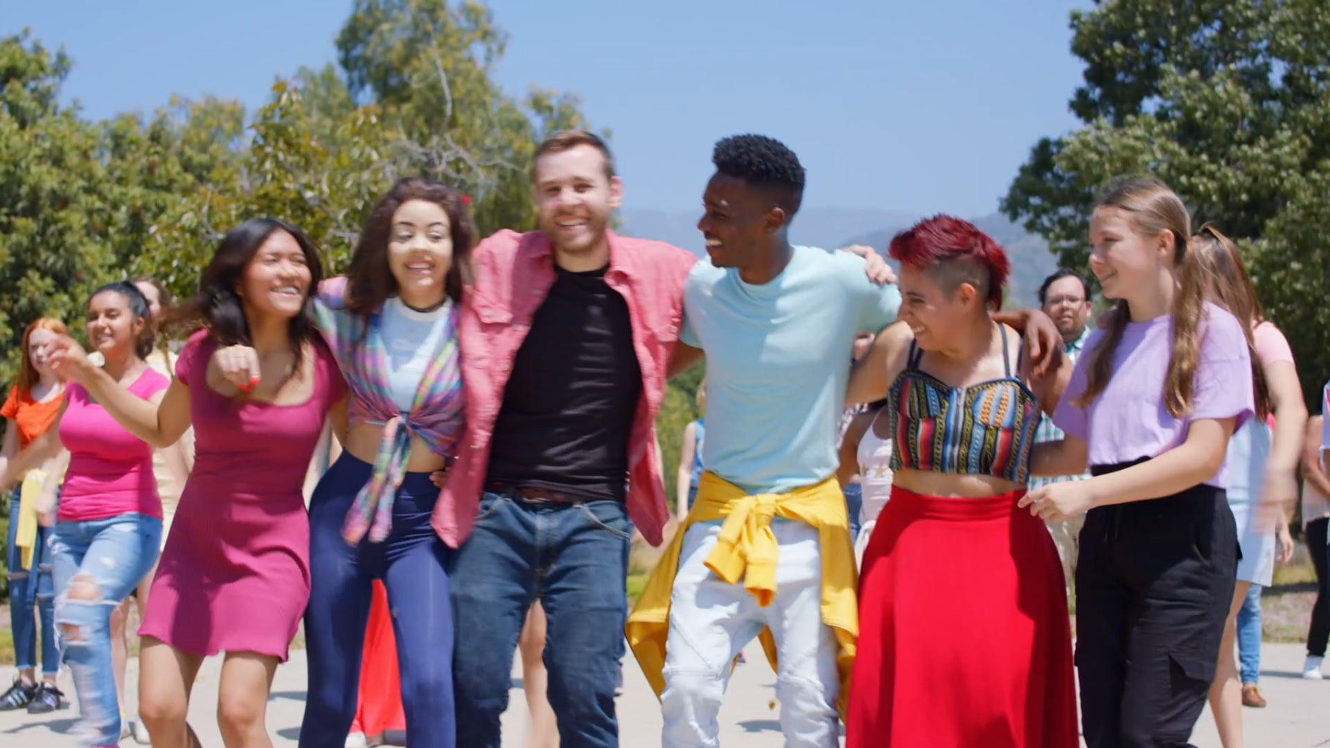"""Shake It Up!"" (Music Video)"